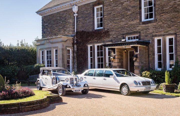 Mercedes & Beauford