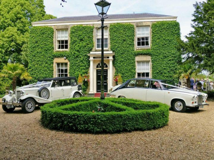 Beauford & Daimler